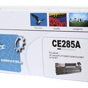Картридж HP LJ P1102/M1132/M1212 CE285A (1,6K) UNITON Premium фото