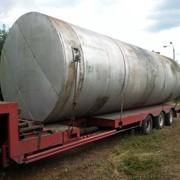 Цистерны для хранения нефтепродуктов 75м3 продам Олевск фото
