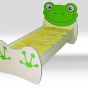 Дитячі ліжка фото