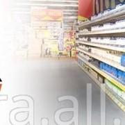 Тележки для магазинов фото