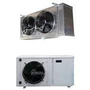 Сплит-система Intercold MCM 351 фото