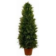 Искусственное дерево Туя Дакара Q (Код товара: 55099) фото