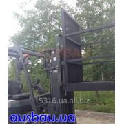Рабочие корзины AUSBAU-KP для вилочного погрузчика фото