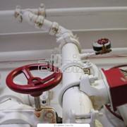 Очистка труб и резервуаров фото