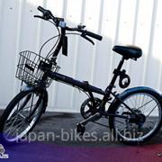 Городской Велосипед Amadeus фото