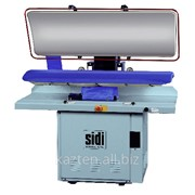 Пресс гладильный LV-800-RV прямоугольный фото