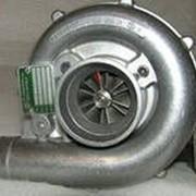 Ремонт турбокомпрессора ТКР К27-115-01/К27-115-02 Чешка (CZ) фото