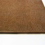 Набоечный лист TOPY STRONG 50*50*0,6 тёмно-коричневый фото