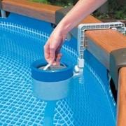 Скиммеры для чистки бассейнов фото