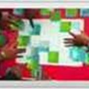 Инфракрасная рамка X-Серии на 10 касаний фото
