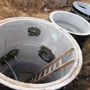 Прокладка сетей канализации в Алматы фото