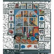 Noname Палитра. Карточки «Гарри и Салли: Идем за покупками». (Серия «Английский язык») арт. RN16989 фото