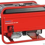 Генератор бензиновый Endress Professional GT-Line ESE 406 HS-GT ES фото