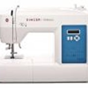 Машина швейная Brilliance 6160 фото