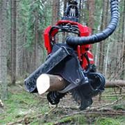 Запасные части к лесозаготовительной технике Valmet фото
