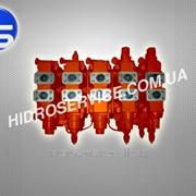 Гидрораспределитель ГР-520 (225-52.00.00.000). фото