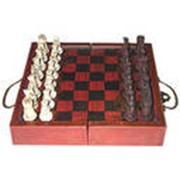 Обучение шахматам фото