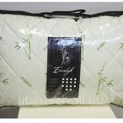 Подушка спальная, наполнитель Бамбук