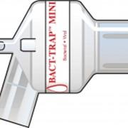 Бактериальновирусный дихательный фильтр для малых дихательных объемов BACT TRAP MINI PORT ANGLE фото