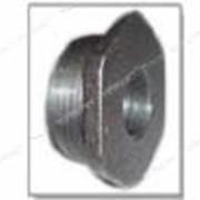 Заглушка для чугунной батареи 1/2 левая №192235 фото