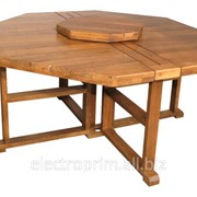 "Складной стол ""Компакт"" фото"
