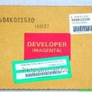 Девелопер на Xerox 3535 пурпурный 604K07500 фото