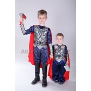 Детский карнавальный костюм d31 фото