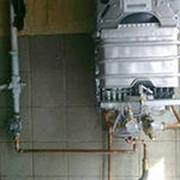 Ремонт оборудования газового фото