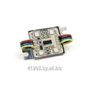 Модуль светодиодный на 4 диода 5050, 0.72W RGB LD-M-4W5050-RGB фото