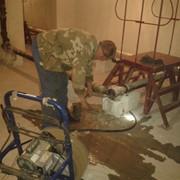 Скорая помощь по прочистке канализации в Минске. фото