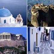 Многократная виза в Грецию фото
