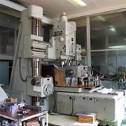 Выполнение токарных, расточных, фрезерных, шлифовальных работ на универсальном оборудовании. фото