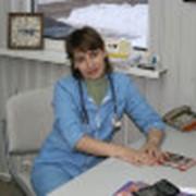 Услуги врача-гинеколога фото