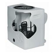 Канализационная насосная установка Drainbox 300 1200M D TP FL (без насоса) фото