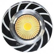 Светодиоды точечные LED FENGWEI ROUND 3W 5000K фото