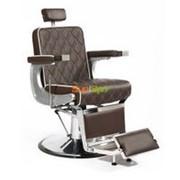 Мужское парикмахерское кресло Rafael фото