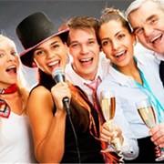 Организация корпоративных вечеринок фото