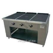 Плита газовая Вулкан ПРГ-IIА-3С 8235 фото