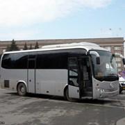 Аренда автобусов,микроавтобусов.г.Вологда фото