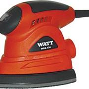 Дельташлифовальная машина Watt WDS-130 фото