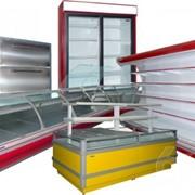 Ремонт холодильных и морозильных витрин,ларей фото