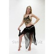 Dance ME Юбка для восточных танцев, полиэстр фото