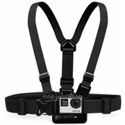 Крепление на грудь для GoPro фото