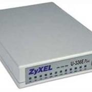 Модем ZyXEL U-336RE фото