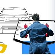 Учебный курс Ремонт автомобильных стекол. Ст2. фото