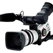 Услуги видеооператора фото