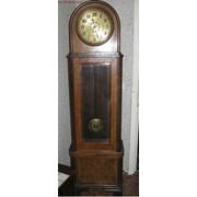 Реставрация настенных и напольных часов фото
