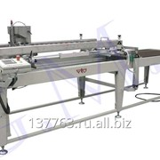 Полуавтоматическая машина плоской трафаретной печати Supreme Multiplex для третьего обжига фото