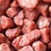 Калий хлористый мелкогранулированный розовый (PGr-Fn) фото