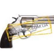 """Револьвер Kora Brno 4mm RL 4"""" никель фото"""